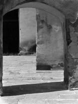Tina Modotti. Arco y pation de un exconvento 1924