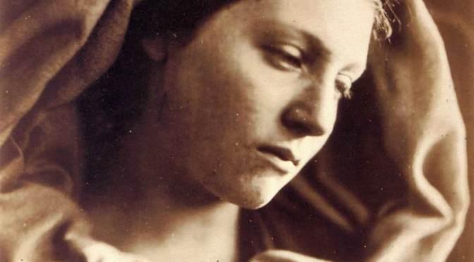 Julia Margaret Cameron, fotógrafa visionaria