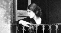 Edward Weston. Retrato de Tina Modotti (ca. 1922)