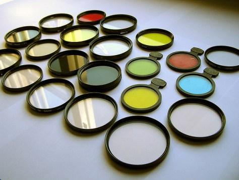 En la fotografía analógica los filtros tenían un función muy específica, pero en la era de la conectividad son los efectos que se agregan mediante software a la imagen.