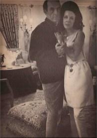 Diane & Allan Arbus
