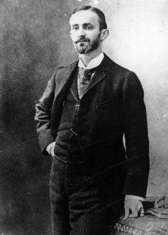 George Eastman. ca. 1890