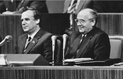 Mikhail Gorbachov