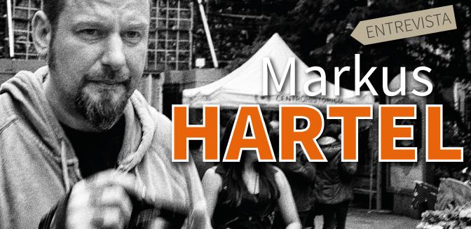 Markus Hartel y la fotografía de calle contemporánea