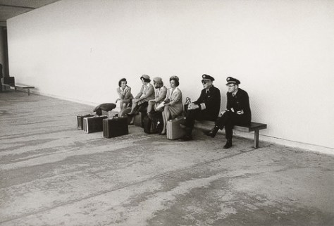 Garry_Winogrand_Los Angeles Airport1964_86