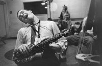 Phil Woods, 1957