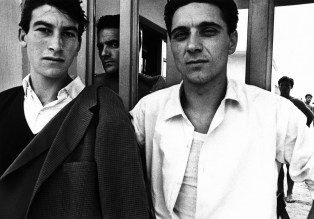 Roma, 1956