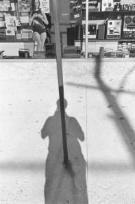 Lee Friedlander. Westport, Connecticut, 1968