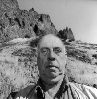 Lee Freidlander. Lugar desconocido, 1997