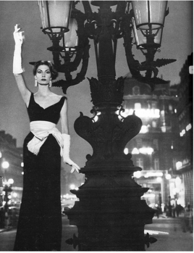 william_klein_fashion