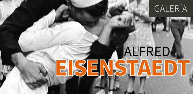 Galería: Alfred Eisenstaedt