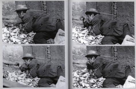 Héctor García. Candelaria de los Patos (Ciudad de México, 1965)