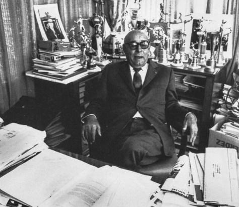 Héctor García. El Dr. Gilberto Bolaños Cacho (1964)