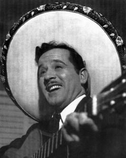 Héctor García. Pedro Infante (Ciudad de México, 1950)