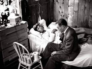 "W. Eugene Smith ""Country Doctor"""