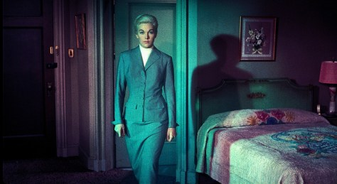Vertigo (Alfred Hitchcock, 1958)