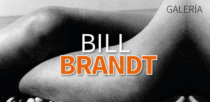 Galería: Bill Brandt