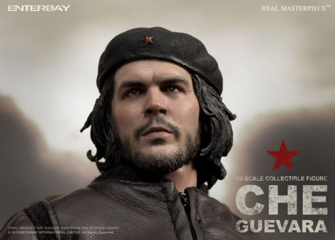 Che Action Man