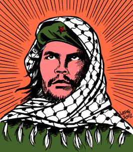 Latuff_che