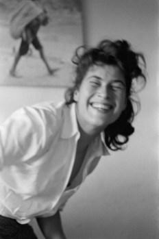Rosellina BISCHOF-BURRI.