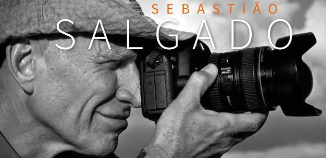 Sebastião Salgado: artículo actualizado