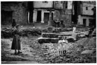España. La Alberca, 1955.