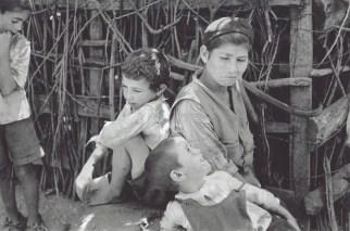 SPAIN. Las Hurdes. 1955.