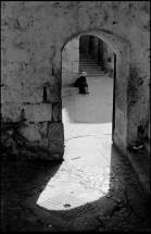 ISRAEL. Jerusalén. 1956.