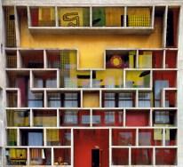 """SŽrie """"Chandigarh Replay"""" - Chandigarh - 2006-2007 Haute Cour de Justice n¡ 1 - C-Print - 180 x 198 cm - 3 ex. et 110 x 120 cm - 5 ex."""