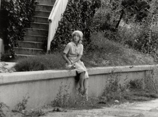 Cindy Sherman Untitled Film Still #40