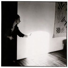 Francesca Woodman, Untitled, New York, 1979-80