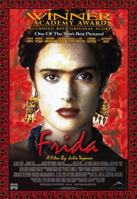 frida_movie_poster
