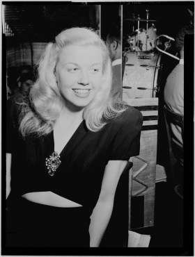 Doris Day, 1946