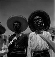 Pueblo indígena mixteco Santiago Juxtlahuaca, Santiago Juxtlahuaca, Oaxaca Julio de la Fuente, ca.1940 Fototeca Nacho López, CDI