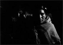 Pueblo indígena tsotsil Altos de Chiapas, Chiapas Nacho López, ca.1976 Fototeca Nacho López, CDI