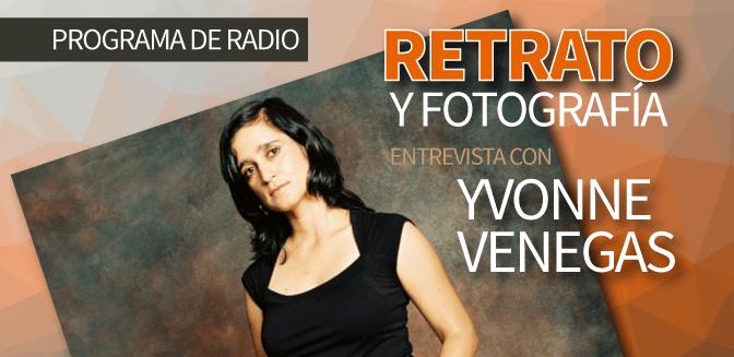 Imagen Líquida Nº 4: Retrato y Fotografía con Yvonne Venegas