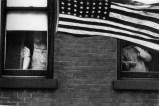 Desfile. Hoboken, Nueva Jersey.
