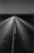 Carretera U.S. 285, Nuevo México.