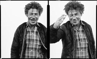 Gordon Stevenson, Butte, Montana, 1982