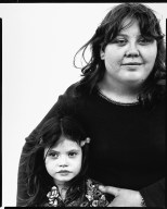 Mary Watts and Tricia Steward, Sweetwater, Texas, 1979