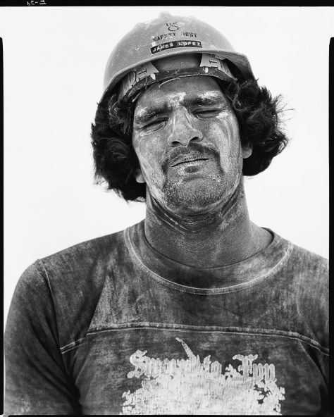 Jimmy Lopez, Sweetwater, Texas, 1979