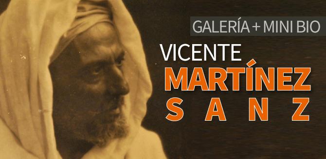 Galería: Vicente Martínez Sanz
