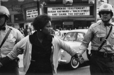 Freedom Riders. Bruce Davidson