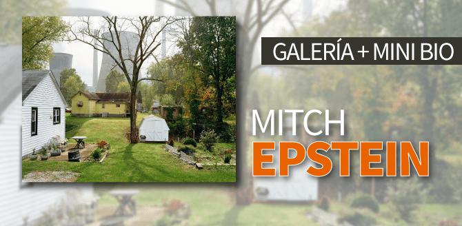 Mitch Epstein: Galería + Mini Bio
