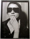 Lee Miller por Man Ray