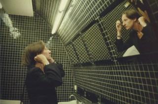 Suzanne en el baño verde. Museo de Pergamon, Berlin Oriental, 1984