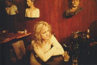 La Balada De La Dependencia Sexual De Nan Goldin Serie Completa Y Comentada Oscar En Fotos