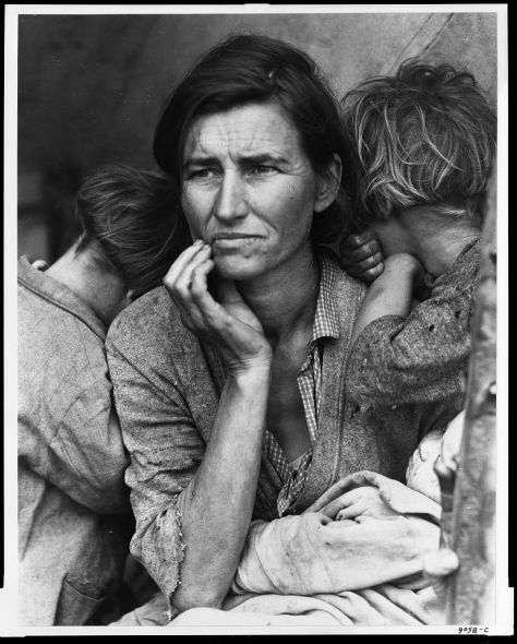 Dorothea_Lange_Migrant_Mother_5of5_negativodirecto