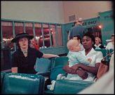 "Gordon Parks. De la serie ""Segregation"" (1956)"