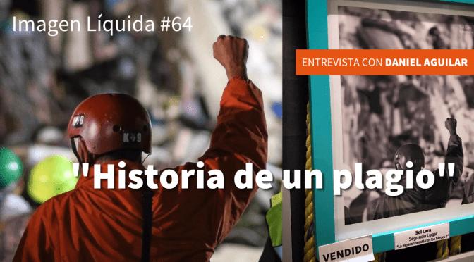 Imagen Líquida #64 «Historia de un plagio»